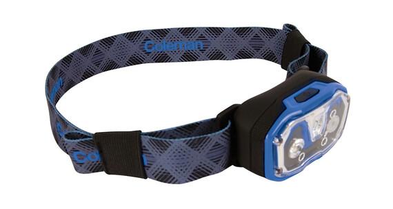 Coleman CXS+ 250 LED hoofdlamp grijs/blauw